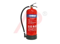 12kg ABC Stored Pressure Fire Extinguisher