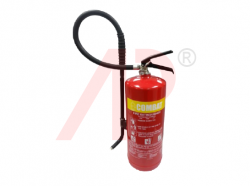 6L Wet Chemical Stored Pressure Fire Extinguisher