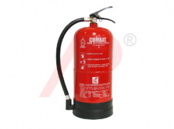6L Water Stored Pressure Fire Extinguisher