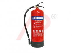 9KG Monnex Stored Pressure Fire Extinguisher