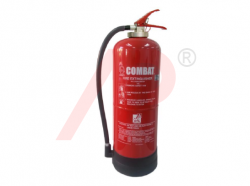 9L Water Additives Cartridge Fire Extinguisher