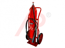 30kg CO2 Stored Pressure Fire Extinguisher
