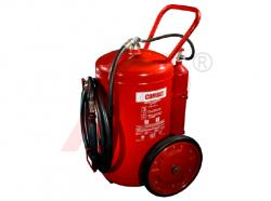50ltr Foam Cartridge Type Mobile Fire Extinguisher