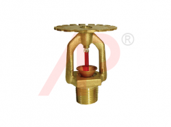 Upright Flat Spray Sprinklers TY1136
