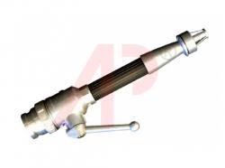 2.5in Aluminium Alloy Jet Nozzle