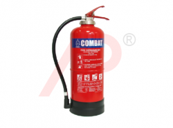 12KG Purple K Cartridge Fire Extinguisher