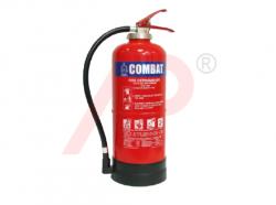 12KG Purple K Cartridge Fire Extinguisher