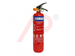 2kg ABC Stored Pressure Fire Extinguisher