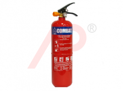 3kg ABC Stored Pressure Fire Extinguisher