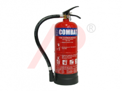 4kg ABC Stored Pressure Fire Extinguisher