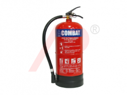 6KG ABC Stored Pressure Fire Extinguisher