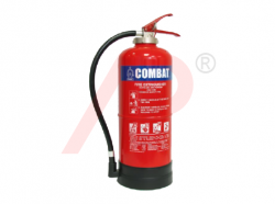 9kg ABC Cartridge Fire Extinguisher