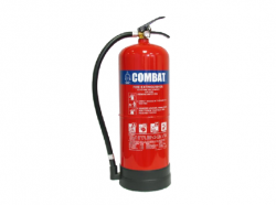 9kg ABC Stored Pressure Fire Extinguisher