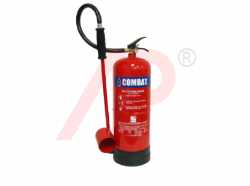 9kg D Stored Pressure Fire Extinguisher