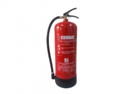 9L Water Stored Pressure Fire Extinguisher