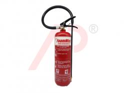 FoamMist Fire Extinguisher