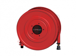1in x 30m Manual Swing Hose Reel