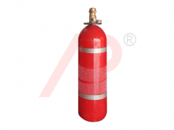 Novec 1230 Extinguishing Agent Cylinders (welded)
