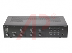Plena System Pre-Amplifier