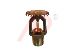 Upright Flat Spray Sprinklers TY1146