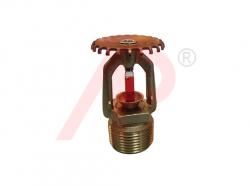 Upright Flat Spray Sprinkler TY3156