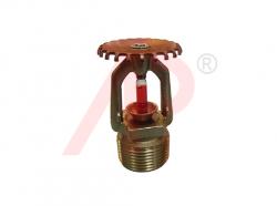 Upright Flat Spray Sprinkler TY4156