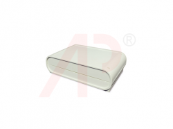 Vỏ hộp lắp mạch TCD-106