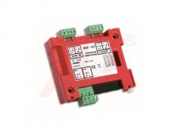 Mô-đun điều khiển 1 ngõ ra có giám sát 24V tích hợp mạch cách ly