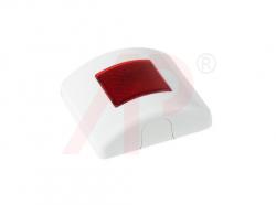 Đèn báo cháy phụ cho đầu báo thường dòng 200