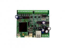 Mạch giao tiếp CMS IP / GPRS cho tủ vùng CCD-100