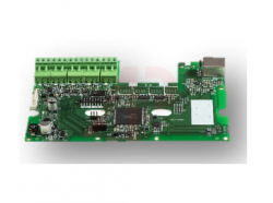 Mạch giao tiếp cho tủ địa chỉ CAD-150 và tủ vùng CCD-100