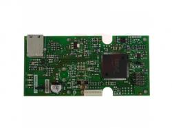 Mạch giao tiếp TCP/IP cho tủ vùng CCD-100 hoặc tủ địa chỉ CAD-150