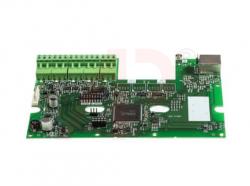 Thẻ kết nối mạng cho tủ trung tâm báo cháy CAD-250