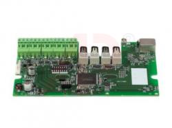 Mạch giao tiếp cáp quang cho tủ địa chỉ CAD-150