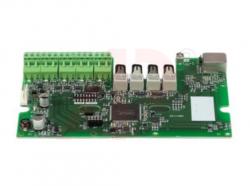Thẻ kết nối cáp quang cho tủ báo cháy trung tâm CAD-250