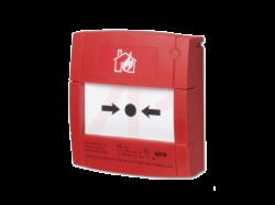 Nút nhấn khẩn chống cháy nổ