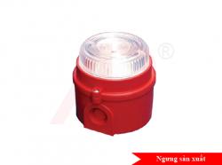 Đèn LED báo cháy chống cháy nổ