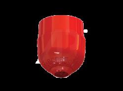 Đèn LED báo cháy âm trần