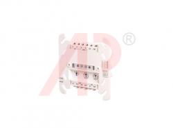 Mô đun điều khiển chuông/đèn/còi (EN54)