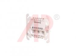 Mô đun rơ le điện áp cao (EN54)