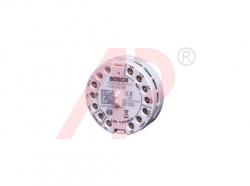 Mô đun rơ le điện áp thấp (EN54)