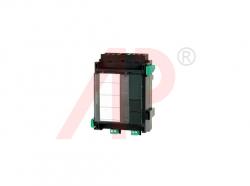 Mô đun 2 rơ le điện áp cao (EN54)
