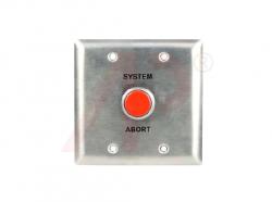 Nút nhấn hủy xả khí