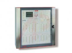 Tủ trung tâm báo cháy và điều khiển chữa cháy địa chỉ FMZ 5000 mod 12