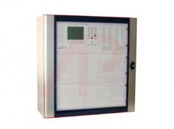 Tủ trung tâm báo cháy và điều khiển chữa cháy địa chỉ FMZ 5000 mod 12, LSZ AP