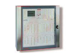 Tủ trung tâm báo cháy và điều khiển chữa cháy địa chỉ FMZ 5000 mod 12, NT5000 5A