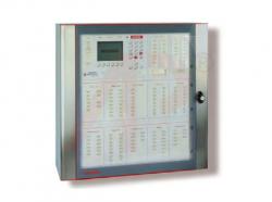 Tủ trung tâm báo cháy và điều khiển chữa cháy địa chỉ FMZ 5000 mod 12, NT5100 3A