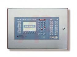 Tủ trung tâm báo cháy và điều khiển chữa cháy địa chỉ FMZ 5000 mod 4, NT5100 3A
