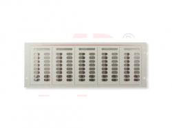 Tấm che mô đun hiển thị LED, FMZ 5000 BBF
