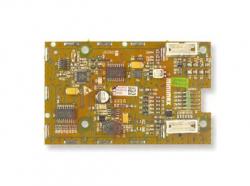 Card mở rộng vùng hiển thị LED